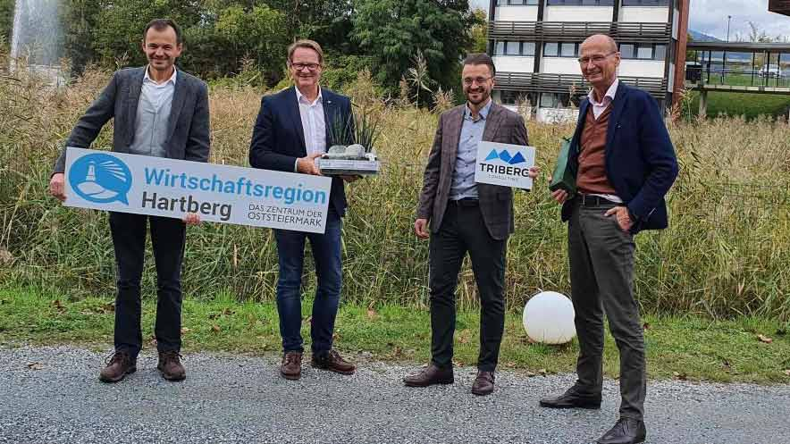 Triberg Consulting