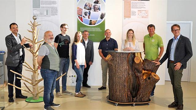Ausstellung Klima im Wandel Museum Hartberg (c) Olga Seus